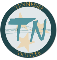 Tennessee Trustee Logo
